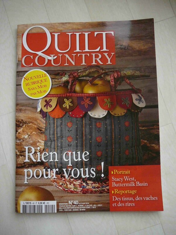 quilt country 2