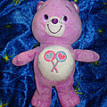 Share Bear. Bisounours / Care bears .