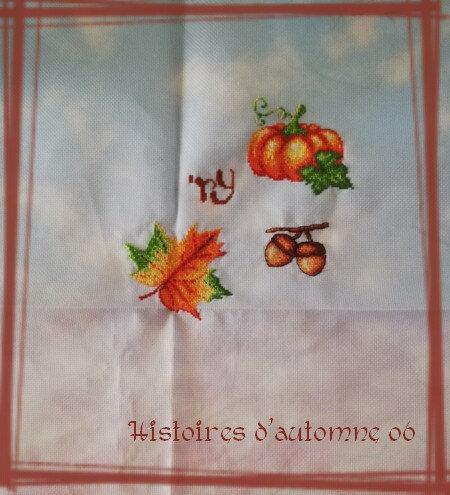 Histoires d'automne 06