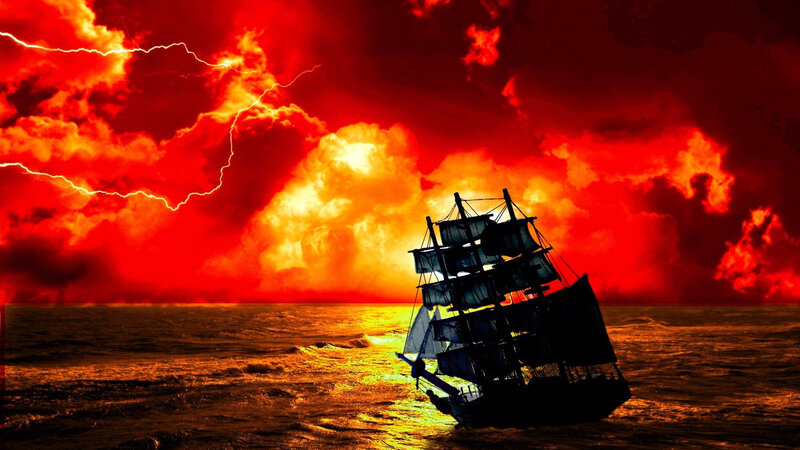 forces-of-nature-stormy-force-ocean-lightning-night-storm-ship-wallpaper-for-computer-desktop-free-download-1920x1080