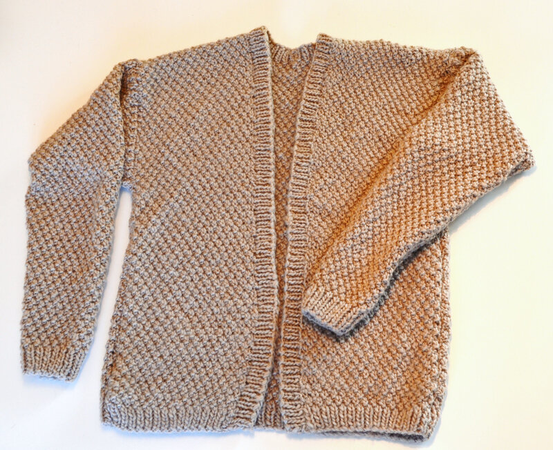 Hackney Cardigan-gilet-tricot-La chouette bricole-We are knitters (6)
