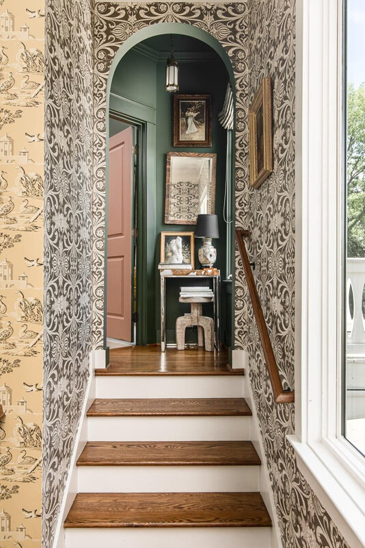 Louisa Pierce's Vintage Eclectic Nashville Home is For Sale TheNordroom (44)
