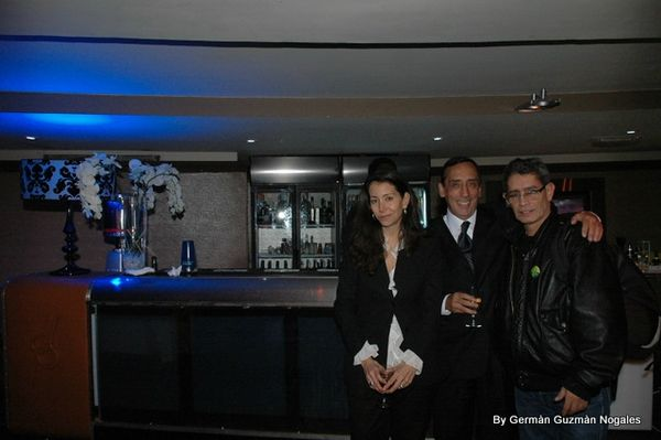 Luis Eladio Perez-German Guzman N 142