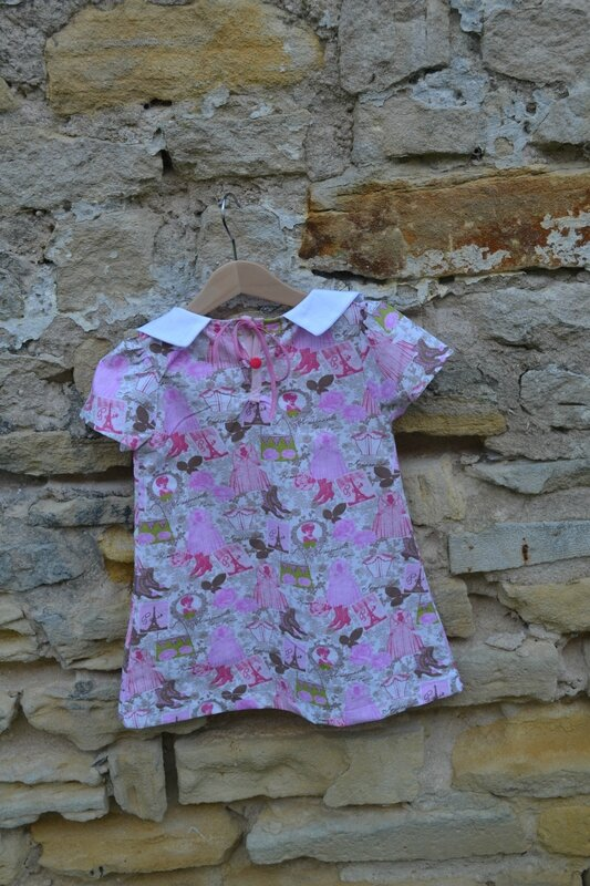 robe lila 012