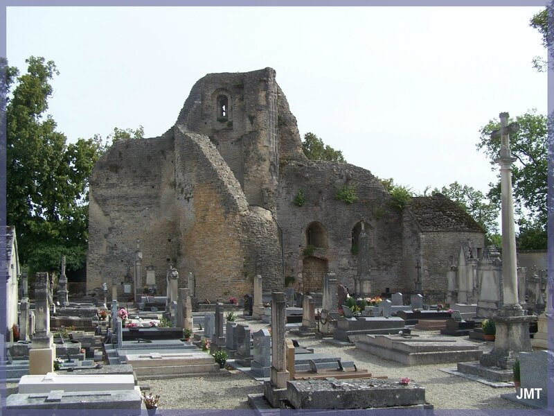 château de Châtillon tour Gues