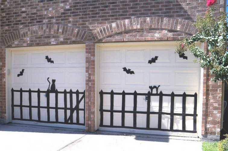 halloween-garage-door-decorating-ideas-9
