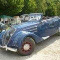 PEUGEOT 402 cabriolet Madine (1)