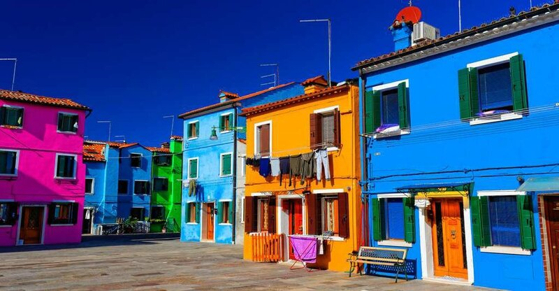 BURANO photo by futura sciences