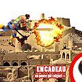 Sacred citadel - 8/10