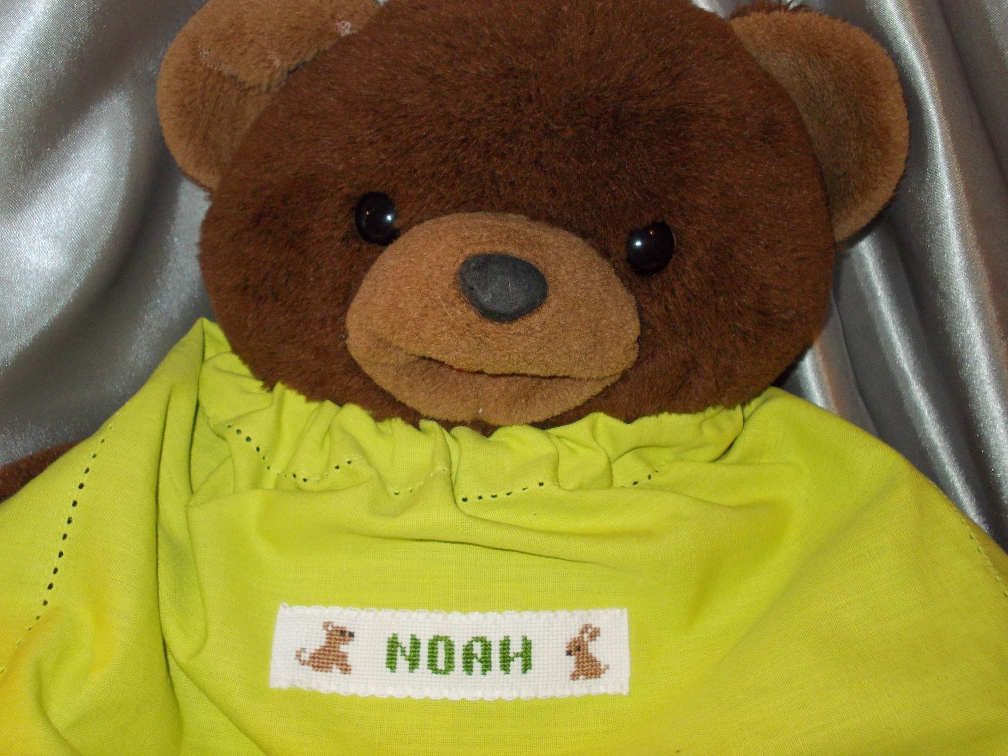 05- NOAH