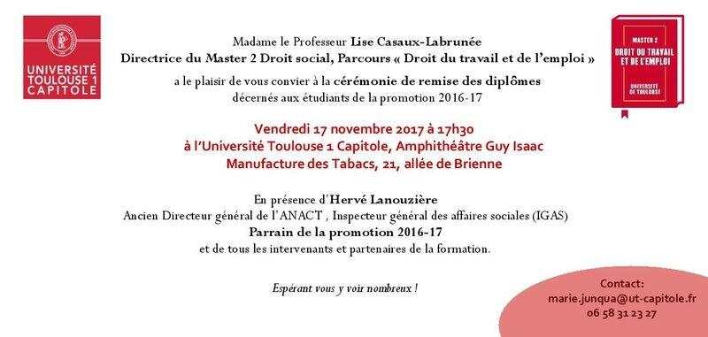 Invitation1Cérémonieremisediplômes2017-page-001