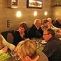 Le repas du 19 mars 2012