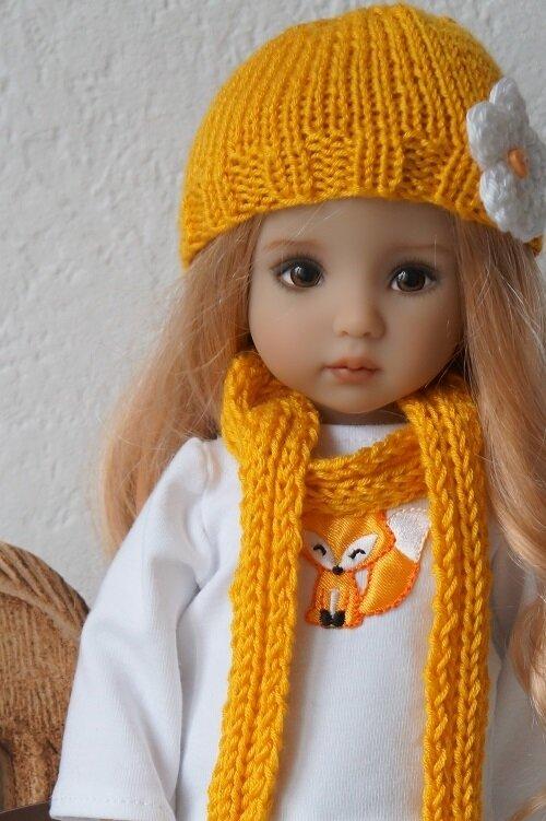 Les petites filles dans le vent - Emilie Little Darling de Lana Dobbs -