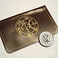Le portefeuille magique d'égypte ancienne du maitre marabout agbozo totoun