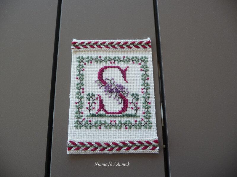 Belles lettres (1)