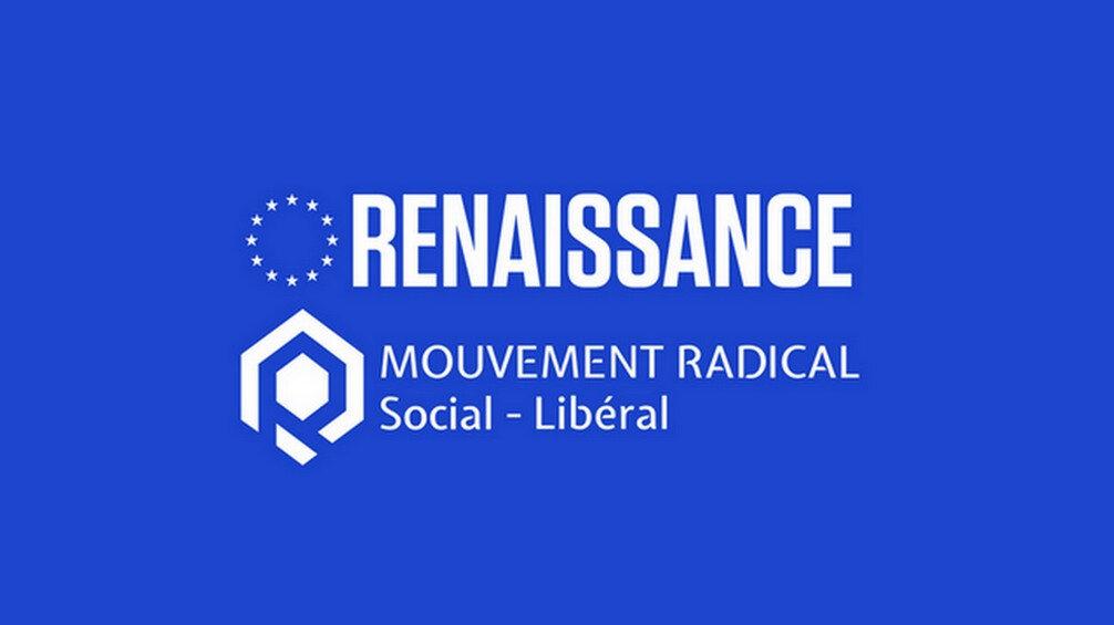 Les Radicaux engagés pour un projet pro-européen