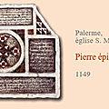 Les normands, peuple d'europe
