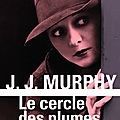 Le cercle des plumes assassines de j. j. murphy : issn 2607-0006