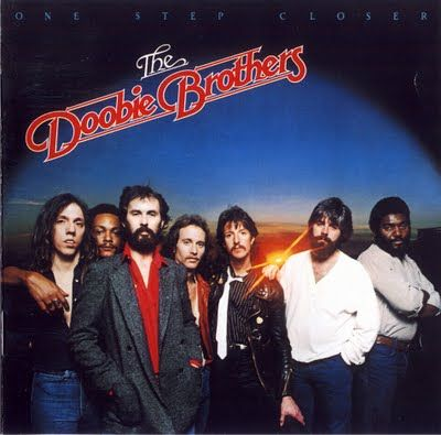 Doobie_Brothers_One_Step_Closer_Front