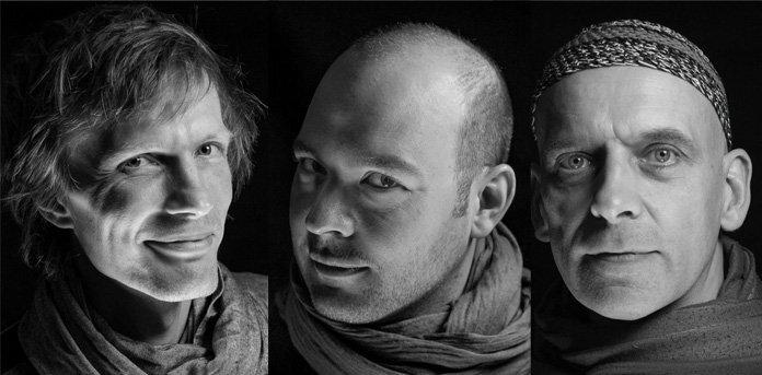 Samuel Blaser trio