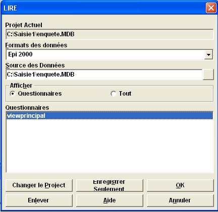 FRANÇAIS 3.1 EN TÉLÉCHARGER EPIDATA