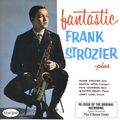 Frank Strozier - 1959-60 - Fantastic Frank Strozier Plus (Vee Jay)