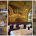 Paris Le Train Bleu