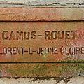 Camus Rouet à St Florent Le Jeune
