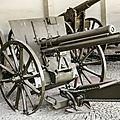 §§- 75mm m 1904 schneider-canet pr bulgare à sofia