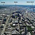 Sud - Columbia Center