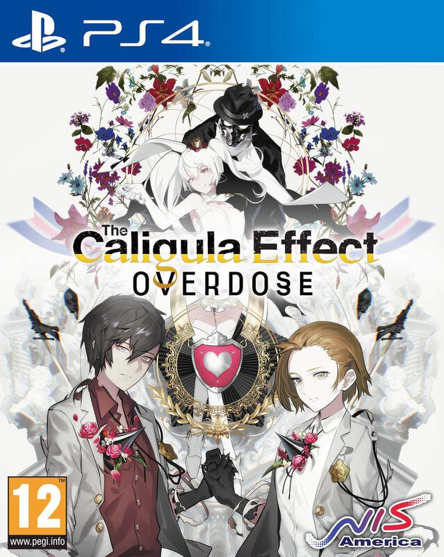 Caligula Ps4