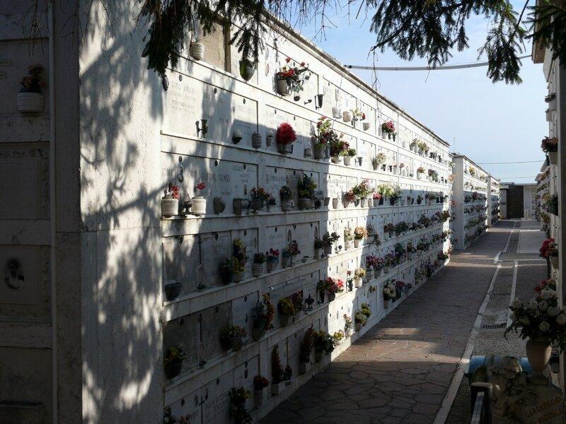 13 09 13 (Venise - cimetière _ Isola di San Michele)002