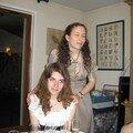 La fiancée et sa soeur