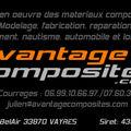 Avantage composites