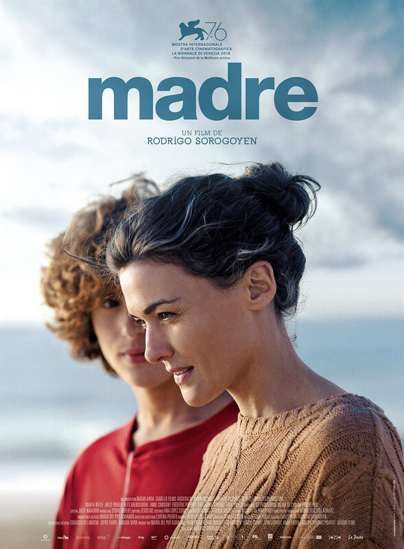 Madre affiche