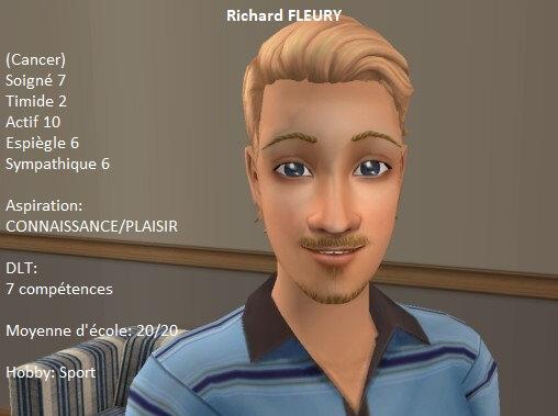 Richard Fleury