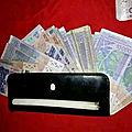 Vrai porte-monnaie magique-marabout voyant malayikan