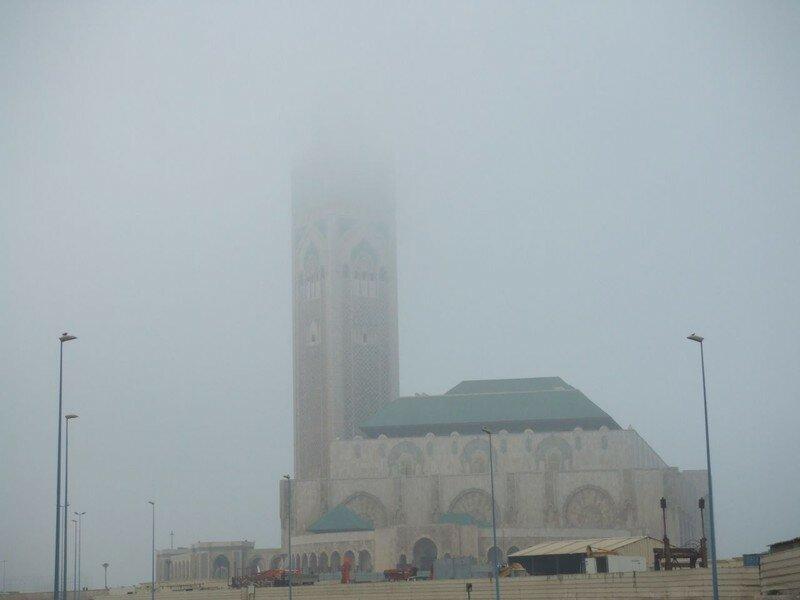 brouillard Casa