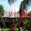 Village traditionel