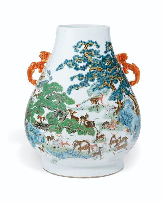 2019_NYR_16950_1104_005(a_pair_of_famille_rose_hundred_deer_hu-form_vases_19th_century)