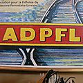 Concours adpfl 2016