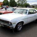 Chevrolet nova 2door coupe (1971-1972)(RegioMotoClassica 2010) 01