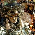 Carnaval Vénitien d'Annecy organisé par ARIA Association Rencontres Italie-Annecy (38)