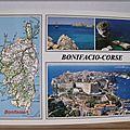 Bonifacio 0 - écrite 1995