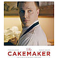 The cakemaker ★★