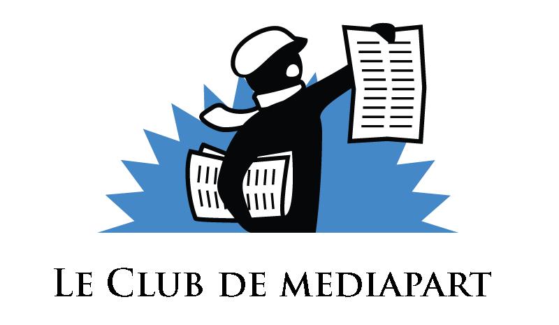 logo club de mediapart
