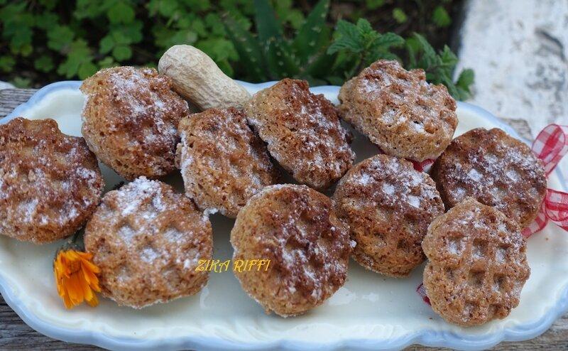 biscuits amandes beurre de cacahuètes3