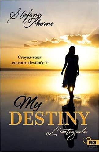 My Destiny de Stefany Thorne