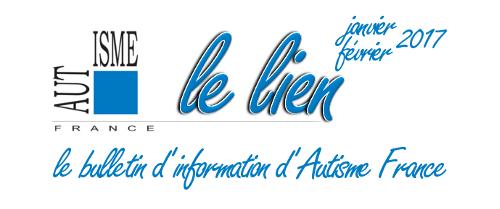 Autisme France - Lien Janv Fév