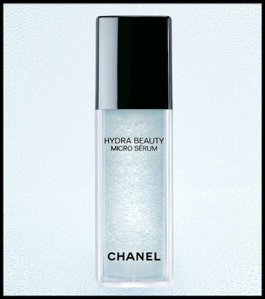 chanel hydra beauty micro serum 2